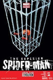 SUPERIOR SPIDER-MAN #11 NOW