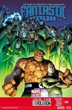 FANTASTIC FOUR VOL 4 #9 NOW