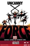 UNCANNY X-FORCE VOL 2 #6 NOW