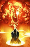 NEW 52 FUTURES END #5 (WEEKLY)