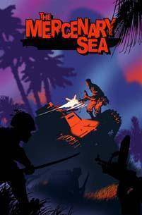 MERCENARY SEA #5 - Kings Comics