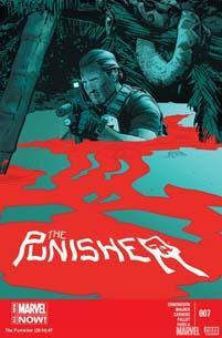 PUNISHER VOL 9 #7