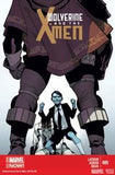 WOLVERINE AND X-MEN VOL 2 #5