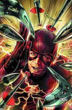 FLASH SEASON ZERO #9