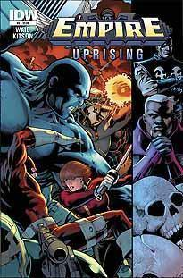 EMPIRE UPRISING #3