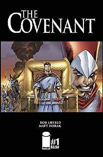 COVENANT #1