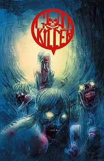 GODKILLER WALK AMONG US #7