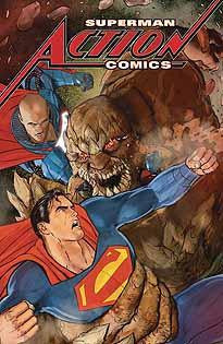 ACTION COMICS VOL 2 #958