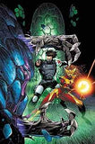 THUNDERBOLTS VOL 3 #2
