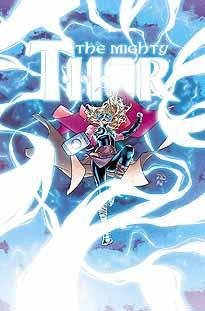 MIGHTY THOR VOL 2 #8