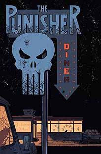 PUNISHER VOL 10 #2