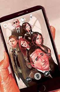 GUIDE MARVEL CINEMATIC UNIVERSE AGENTS SHIELD SEASON ONE