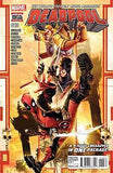 DEADPOOL VOL 5 #13