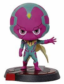 AGE OF ULTRON VISION 6IN BOBBLEHEAD