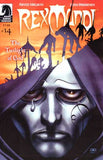 REX MUNDI DH ED #14 - Kings Comics
