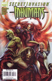 SECRET INVASION INHUMANS #3 SI