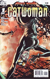 BRUCE WAYNE THE ROAD HOME CATWOMAN #1