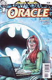 BRUCE WAYNE THE ROAD HOME ORACLE #1