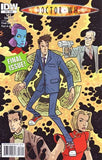DOCTOR WHO ONGOING #16