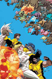 ASTONISHING X-MEN XENOGENESIS #5