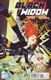 BLACK WIDOW VOL 4 #7
