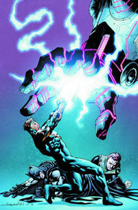 JUSTICE LEAGUE INTERNATIONAL VOL 2 #2