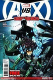 AVX CONSEQUENCES #4