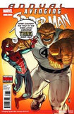 AVENGING SPIDER-MAN ANNUAL #1 - Kings Comics
