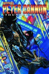 PETER CANNON THUNDERBOLT VOL 2 #2