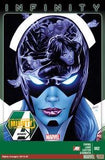 MIGHTY AVENGERS VOL 2 #2 INF