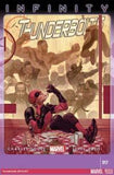 THUNDERBOLTS VOL 2 #17 INF