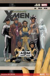 ASTONISHING X-MEN VOL 3 #68 - Kings Comics