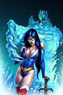 GFT GRIMM FAIRY TALES #90 - Kings Comics