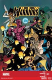 NEW WARRIORS VOL 5 #11