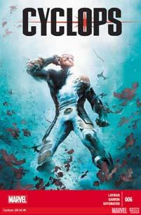 CYCLOPS VOL 2 #6