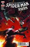 SPIDER-MAN 2099 VOL 3 #2