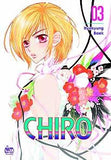 CHIRO GN VOL 03 STAR PROJECT