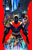 BATMAN BEYOND VOL 6 #1