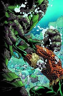 AQUAMAN VOL 6 #8