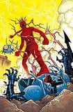 BLUE BEETLE VOL 9 #2
