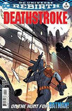 DEATHSTROKE VOL 4 #4