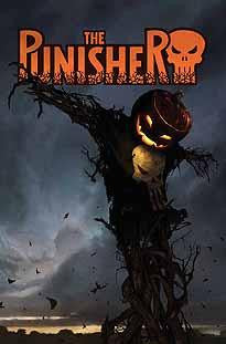 PUNISHER VOL 10 ANNUAL #1