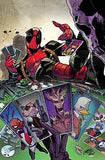 DEADPOOL TOO SOON #1
