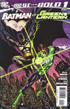 BRAVE AND THE BOLD VOL 3 #1 CVR A