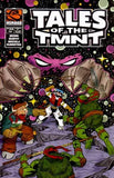 TALES OF TEENAGE MUTANT NINJA TURTLES #32