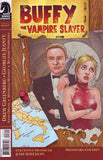 BUFFY THE VAMPIRE SLAYER VOL 2 #23 JEANTY CVR