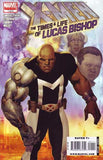 X-MEN LIVES AND TIMES OF LUCAS BISHOP #1