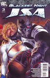 BLACKEST NIGHT JSA #3