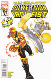 POWER MAN AND IRON FIST VOL 2 #1