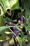 DAKEN DARK WOLVERINE #6 - Kings Comics